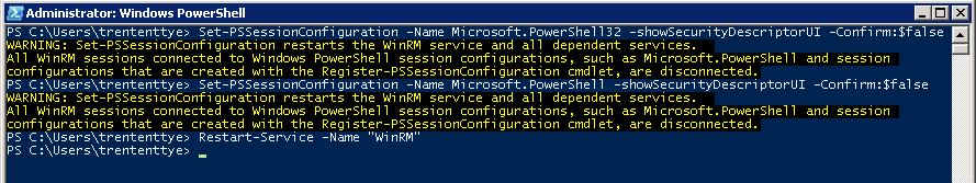 powershell-perms