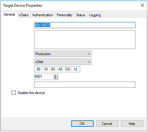 Lets Make PVS Target Device Booting Great Again (Part 1